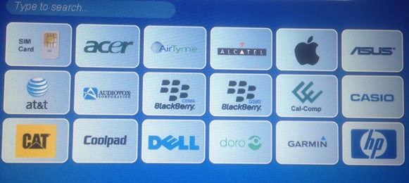SIM Card, Acer, AirTyme - Alcatel - Apple - ASUS - AT&T - BLACKBERRY - DELL - HP
